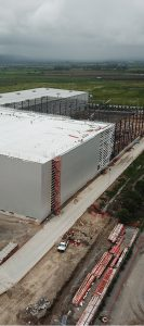 Flex N Gate Industrial building in Mexico Case Study