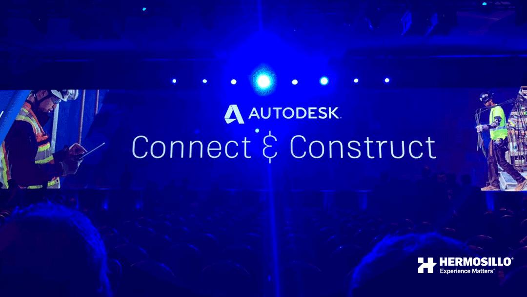 Autodesk La Vegas 2019