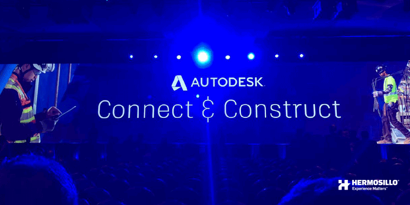 autodesk university connect and construct