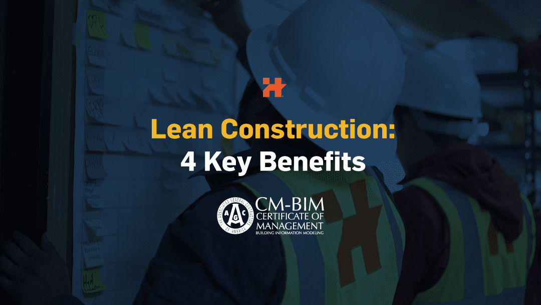 beneficios lean construction