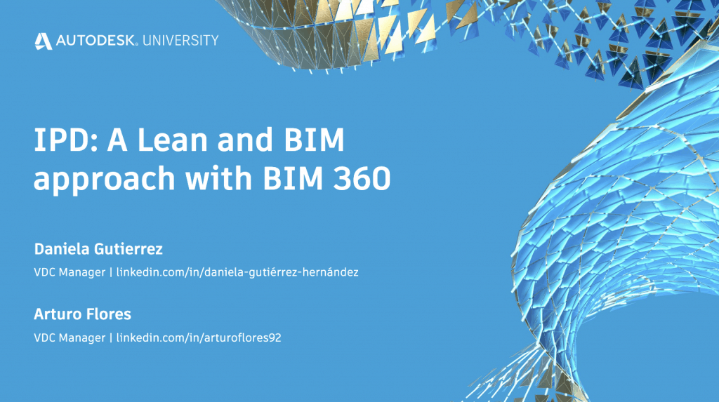 ipd lean and bim approach